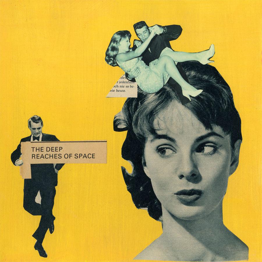 Tilt Originals -The Deep Reachers of space