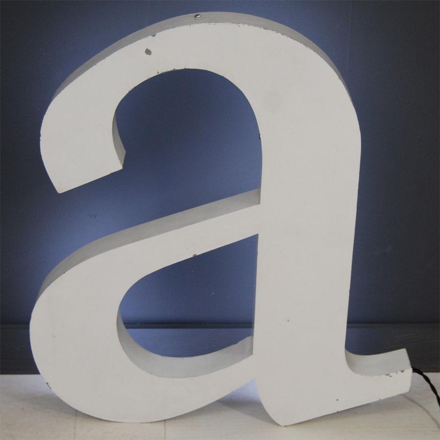 2-Tilt-Originals-Backlit-A-Letter-Light