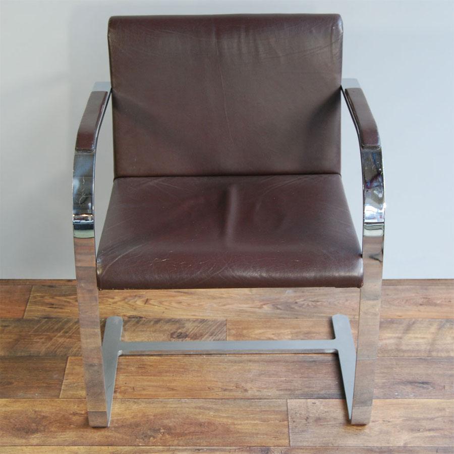 Tilt Originals - Mies Van Der Rohe chairs
